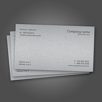 metallic-business-card_1